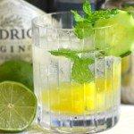 Hendricks Cocktail