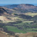 Eskdale Valley Walks
