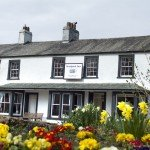 B&B accommodation Woolpack Inn - Eskdale Cumbria