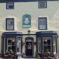 Manor Arms Woolpack Inn Hardknott Pass