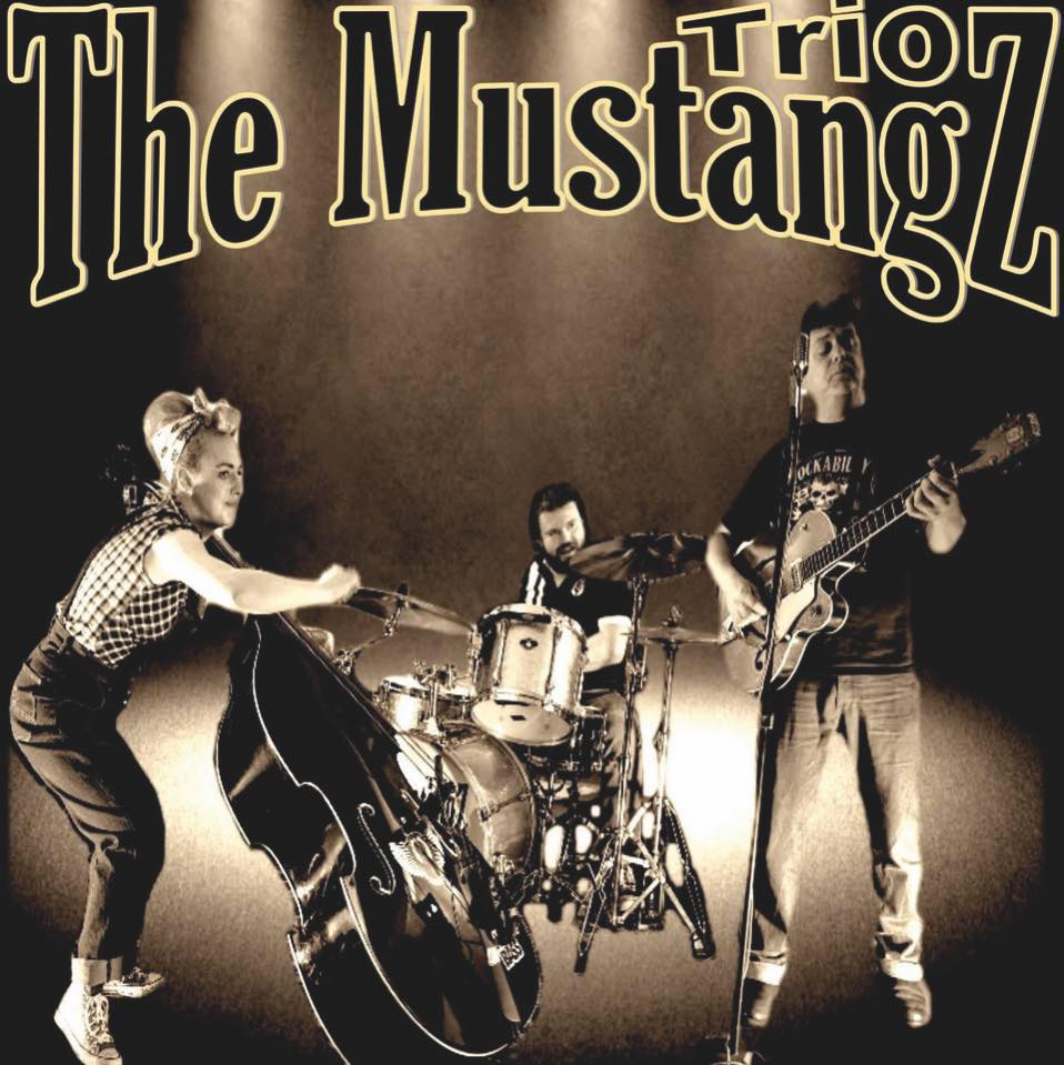 music by the mustanz trio