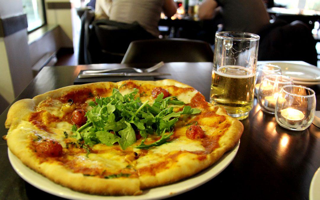 Pizza/Commis Chef
