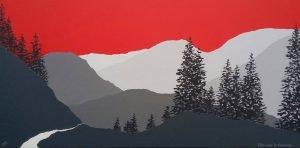 Sam Martin Art