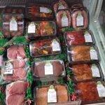 Shaw Meats Woolpack Inn Hardknott Pass