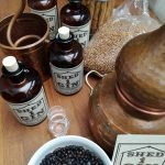 Shed 1 Distillery Wookpack Inn Hardknott Pass