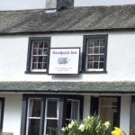 B&B accommodation at the Woolpack Inn Eskdale